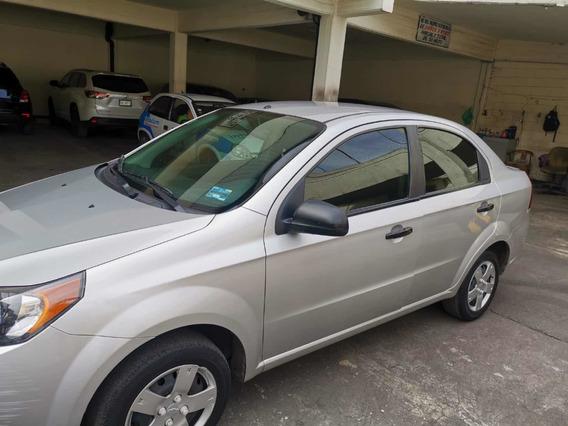 Chevrolet Aveo 1.6 Ls Mt 2013
