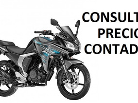 Yamaha Fazer Fi 0km ! 12 C/u De $5.398 ! Ciclofox Motos