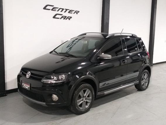 Volkswagen Crossfox 1.6 Highline 2012 $480000
