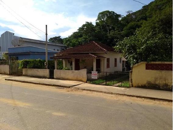 Casa Ideal Para Idosos, Plana Com A Rua, Ótimo Acesso