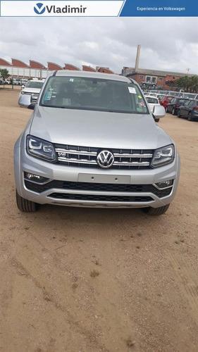 Volkswagen Amarok V6 3.0 Tdi 258hp 2021 0km