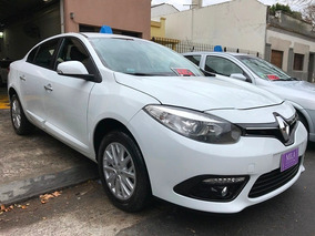 Renault Fluence Ph2 Luxe 2.0 6mt Full