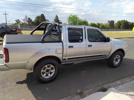 Nissan Frontier 4x4 2005