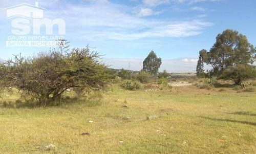 Terreno En Venta Cerca De Africam Safari
