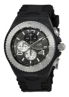 Reloj Hombre Technomarine Cruise Jellyfish Negro 115148