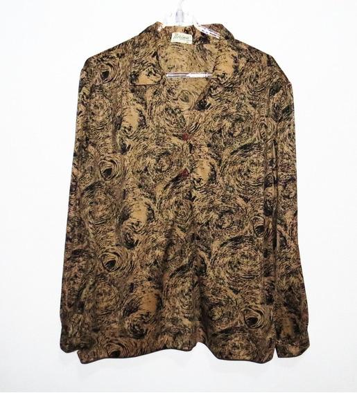 Camisa Chomba Norina Vintage