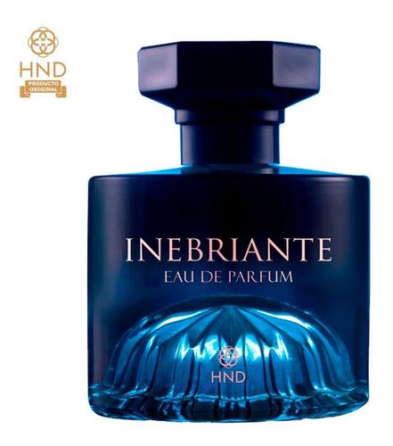 Perfume Inebriante 100 Ml - mL a $2159