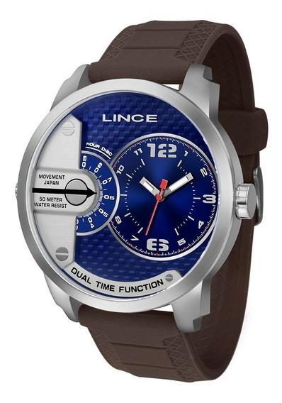 Relógio Lince Quartz Masculino Coleção