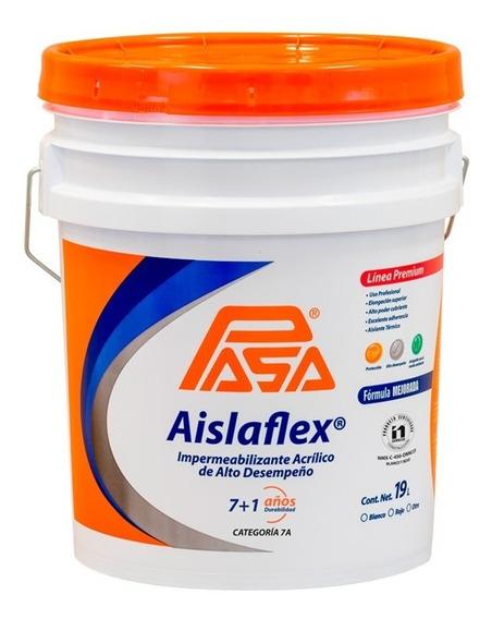 Impermeabilizante Acrílico Aislaflex 7+1 (8 Años)