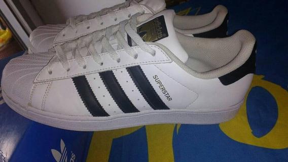 Zapatillas adidas Superstar Talle 41.5