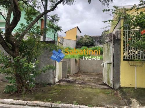 Imagem 1 de 6 de Terreno A Venda Em Sp Parque Dos Príncipes - Te00152 - 68798287