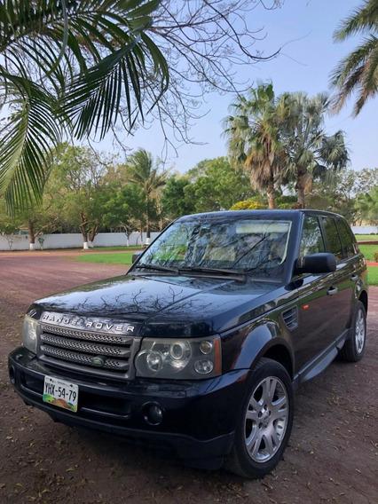 Land Rover Range V8sport Hse