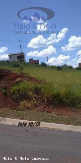 Terreno Para Venda Em Bragança Paulista, Vila Verde. - 1380_2-856215