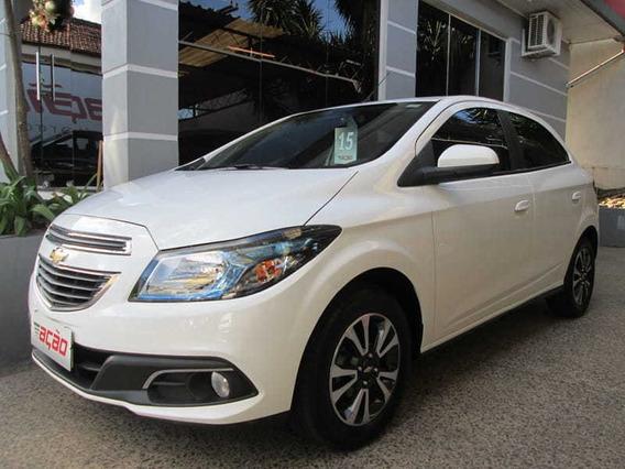 Chevrolet - Onix 1.4at Ltz 2015