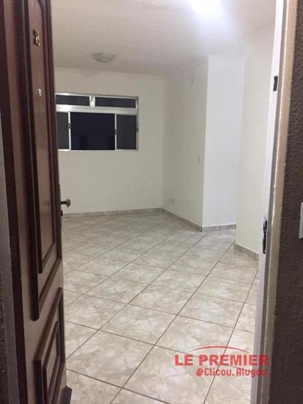 Ref.: 934 - Apartamento Em Taboão Da Serra Para Aluguel - L934