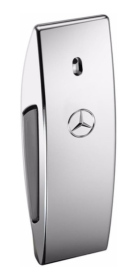 Perfume Mercedes Benz Club Edt 100ml Original Pronta Entrega