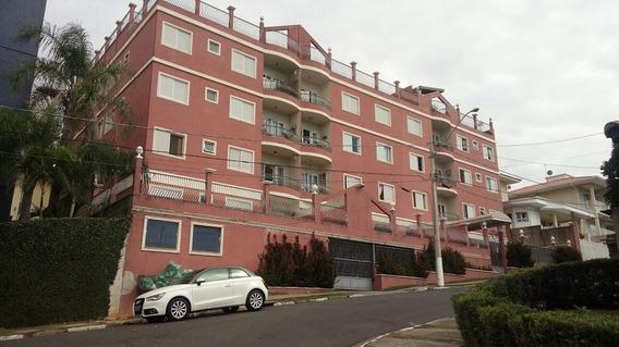 Apartamento Em Nova Vinhedo, Vinhedo/sp De 68m² 2 Quartos Para Locação R$ 1.400,00/mes - Ap438791