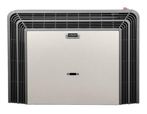 Calefactor 8000 Eskabe Titanio Sin Salida Multigas