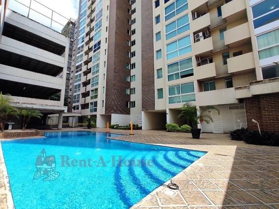 En Venta Apartamento En Base Aragua Mls #20-22088 Aea