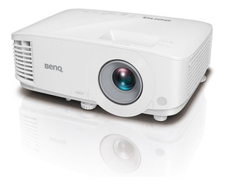 Proyector Para Oficina Benq Mh550 Full Hd Ecologico