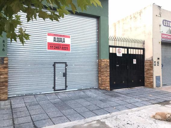 A Estrenar - Local Comercial En San Miguel