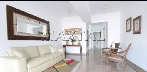 Belíssimo Apartamento  Na Av Água Fria!!! - Mi79943