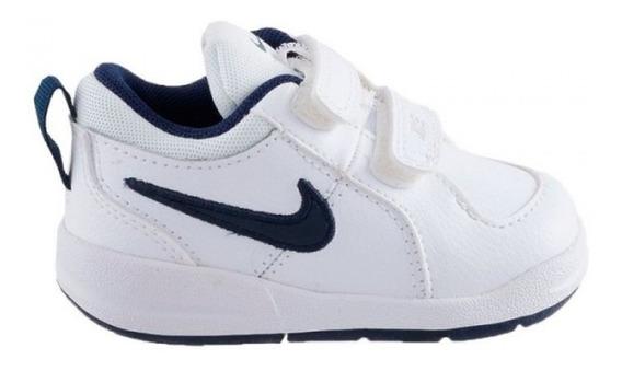 Zapatilla Niños Nike Pic 4 (tdv) 2 Velcros