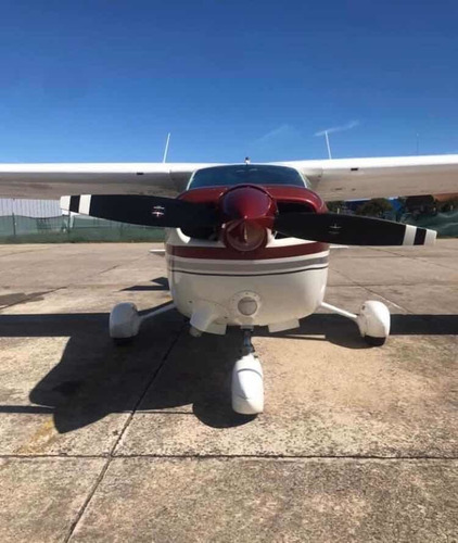 Avión Cessna C-177 B Cardinal Año 1977 Para 4 Personas
