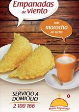 Empanadas Servicio A Domicilio 2100166