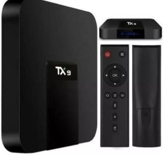Conversor Smart Tv Tx9