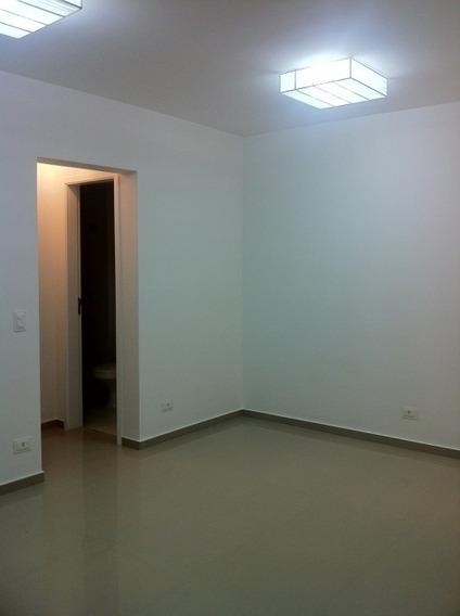 Apartamento 1 Quarto São Caetano Do Sul - Sp - Santa Paula - Rm197ap