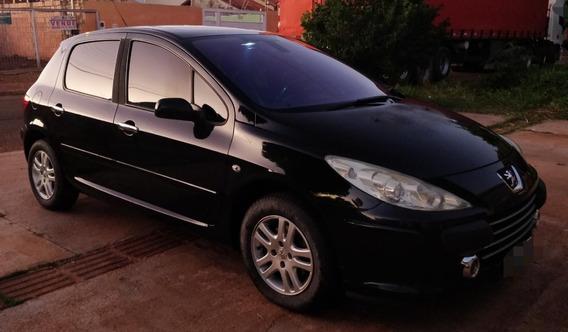 Peugeot 307 2.0 Griffe Aut. 5p