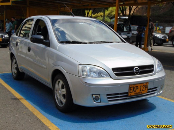 Chevrolet Corsa Evolution Mt 1800