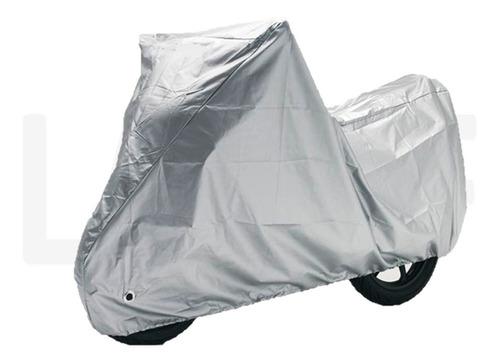 Imagen 1 de 5 de Carpa Pijama Impermeable Para Moto Con Argolla Metalica.