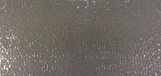 Ceramico 25x50 Capua Plata Pamesa Pared Revestimiento 1era