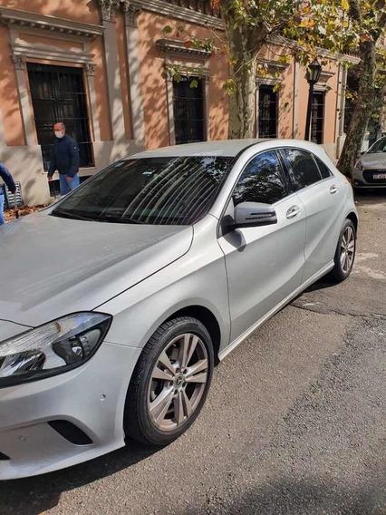 Mercedes-benz Clase A 1.6 A200 Urban 156cv 2018