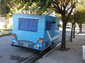 Vendo Casilla Rodante Fabricacion Casera 2f42c8ec6b373