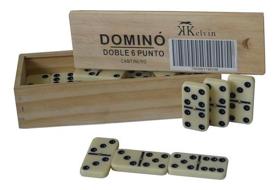 Dd 6 Cantinero Punto