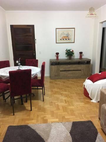 Imagem 1 de 9 de Apartamento Residencial À Venda, Cristo Redentor, Porto Alegre. - Ap3376