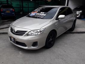 Toyota Corolla Xli 1800 Aut