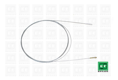 Imagen 1 de 1 de Cable Acelerador Vw Volkswagen Kombi 15 (ef728a)