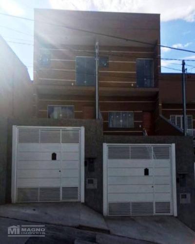 Sobrado Com 3 Dormitórios À Venda Em Ermelino Matarazzo - So1483