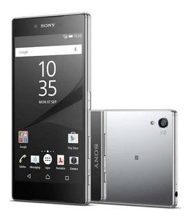 Sony Xperia Z5 Premium 23mp Chrome 32gb (leia O Anúncio)