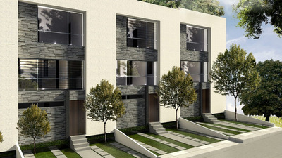 Desarrollo Casas Vive Esmeralda