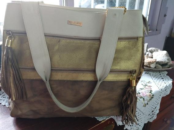 Bolso Tipo Tote Bag