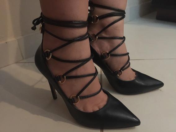 Sapato Scarpin, Número 36