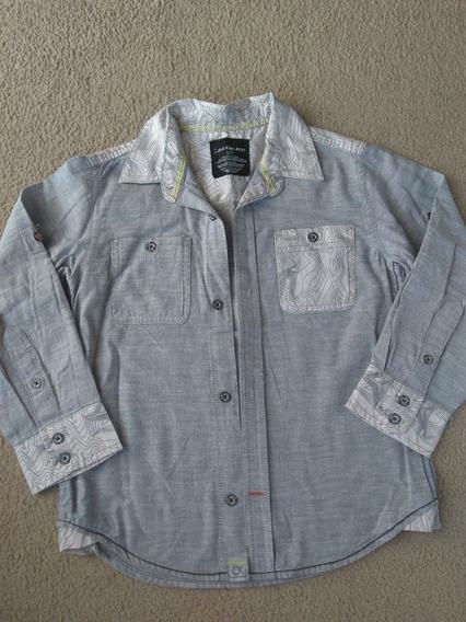 Camisa Calvin Klein Menino