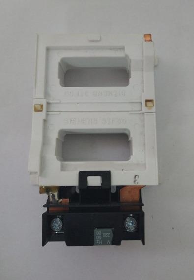 Bobina Siemens 3tf50 220v