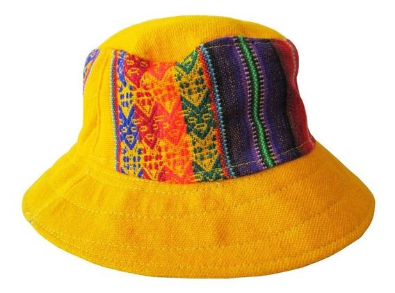 Sombrero Aguayo Norteño Niños En Mamakolla