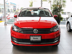 Volkswagen Vento Highline 2018